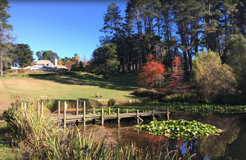 Parklands Country Gardens and Lodges