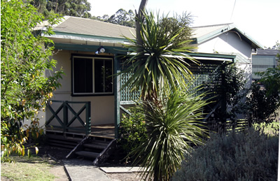 Pemberton Backpackers YHA & Budget Cottages